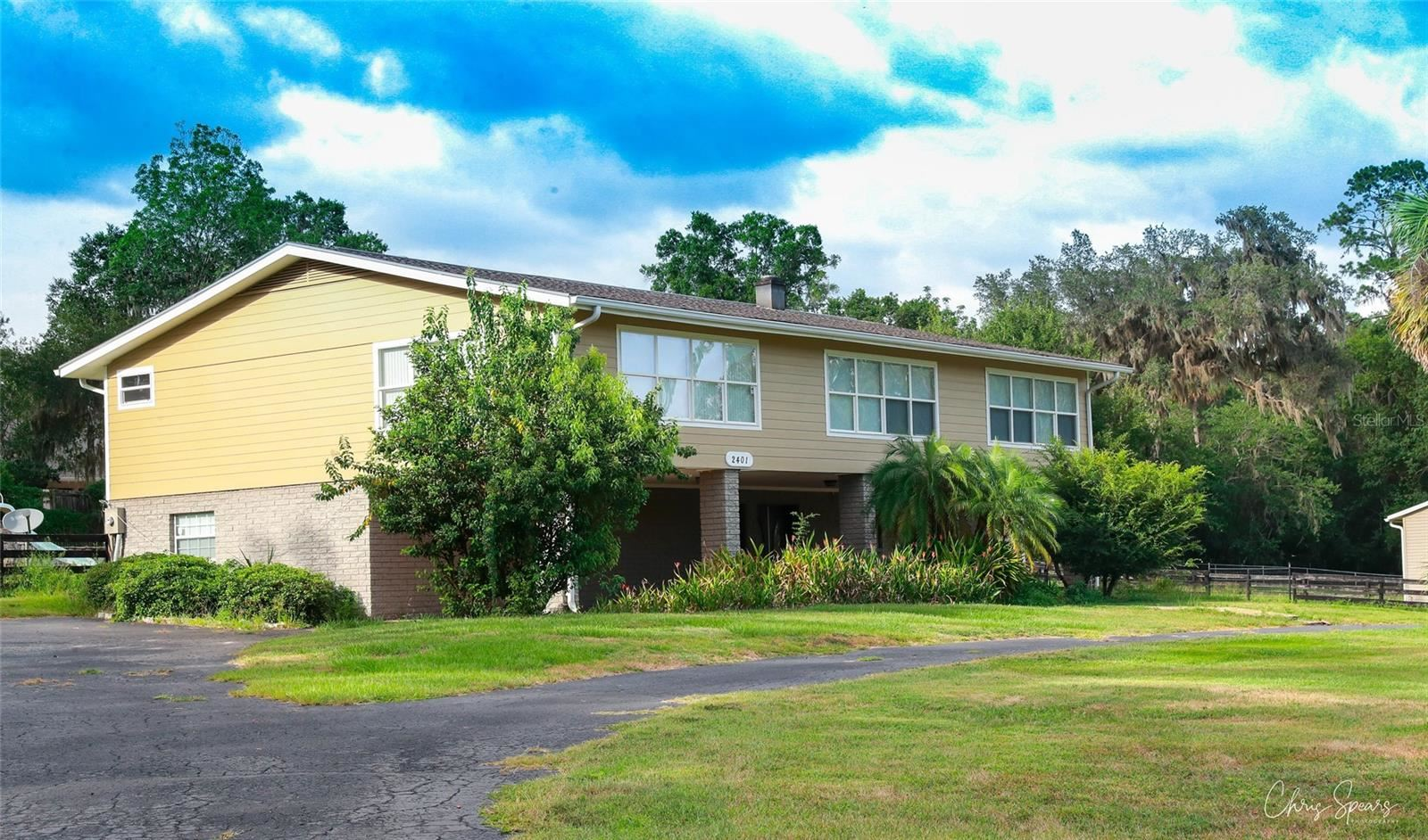 2401 SE 26TH STREET, Ocala, FL 34471 - #: OM621690
