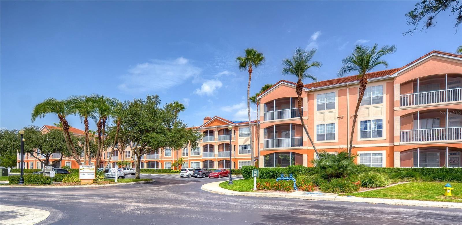 5000 CULBREATH KEY WAY #1105, Tampa, FL 33611 - #: T3327690