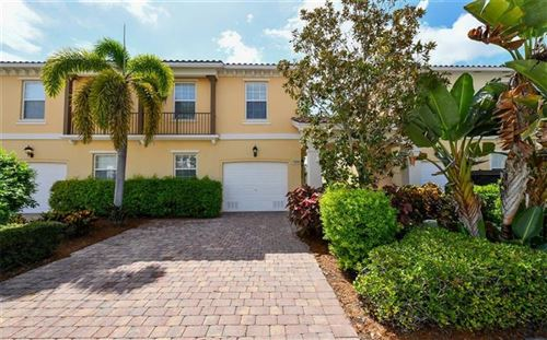 Photo of 1443 BURGOS DRIVE, SARASOTA, FL 34238 (MLS # A4448691)