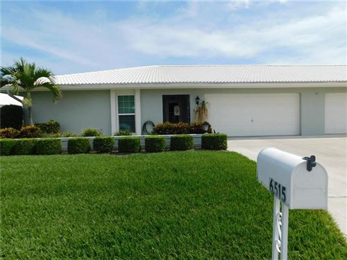 Photo of 6515 10TH AVE W, BRADENTON, FL 34209 (MLS # A4500691)