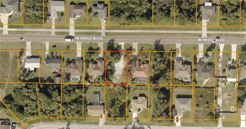 Photo of W PRICE BOULEVARD, NORTH PORT, FL 34286 (MLS # C7437691)