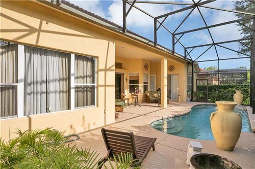 Tiny photo for 8500 PADOVA COURT, ORLANDO, FL 32836 (MLS # O5910691)