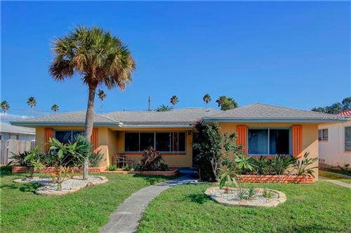 Photo of 843 LANTANA AVENUE, CLEARWATER BEACH, FL 33767 (MLS # U8120691)