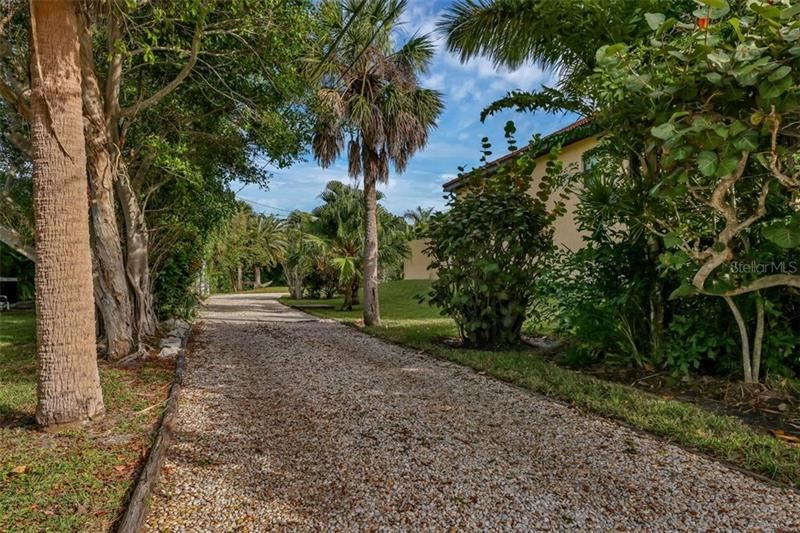 Photo of 333 ISLAND CIRCLE, SARASOTA, FL 34242 (MLS # A4488691)