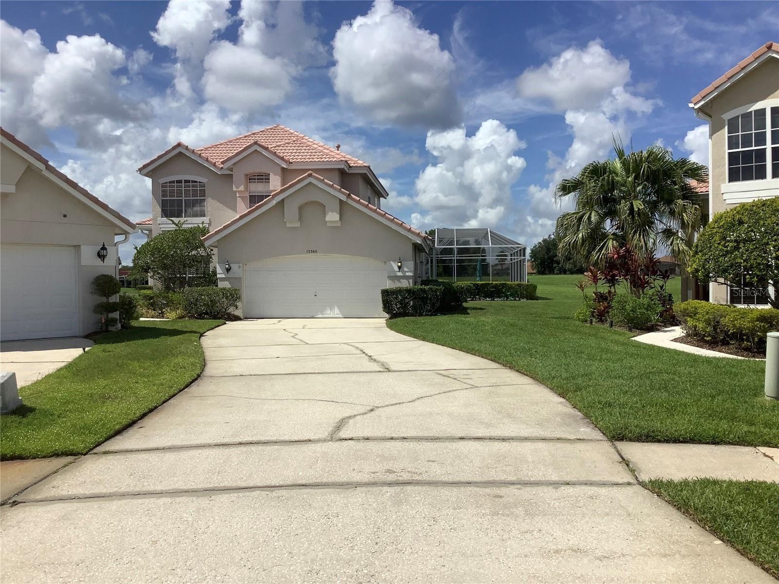 13360 LAKE TURNBERRY CIRCLE, Orlando, FL 32828 - #: O5959691