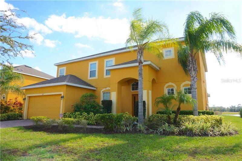 247 Yellow Snapdragon Drive, Davenport, FL 33837 - #: S5026691