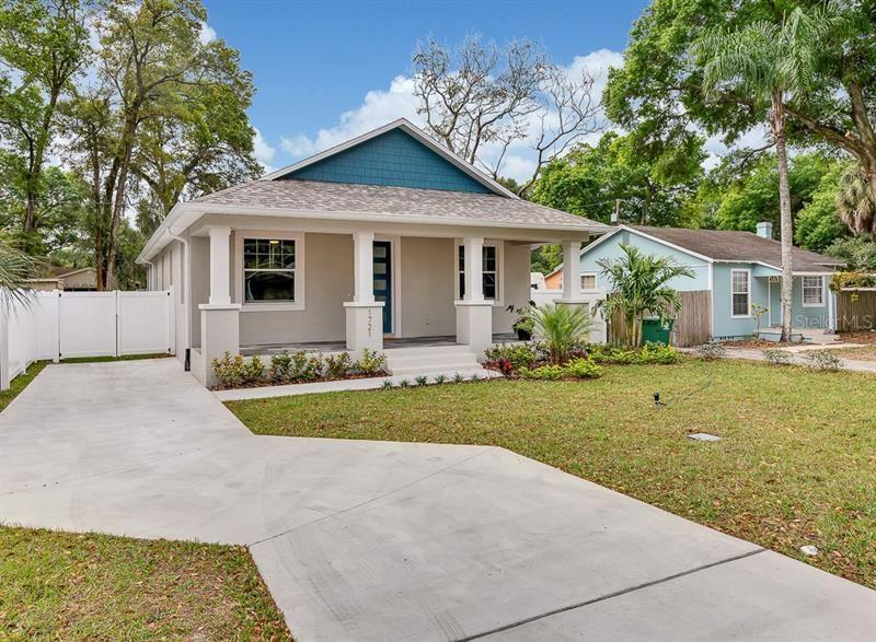 1721 SE LAMBRIGHT STREET, Tampa, FL 33610 - MLS#: T3230691