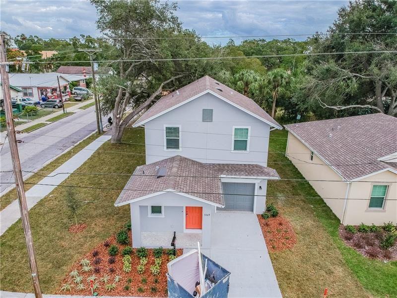 2909 E 28TH AVENUE, Tampa, FL 33605 - MLS#: T3292691