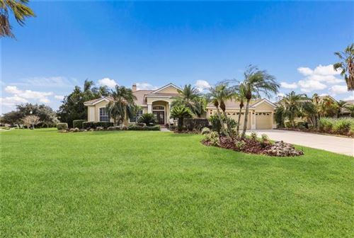 Photo of 9316 FIRETHORN PLACE, LAKEWOOD RANCH, FL 34202 (MLS # A4482692)