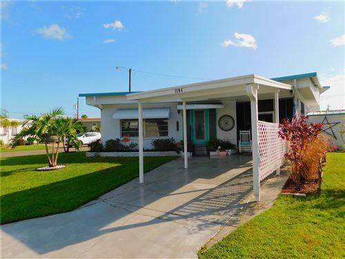 Photo of 1106 41ST AVENUE E, ELLENTON, FL 34222 (MLS # A4514692)