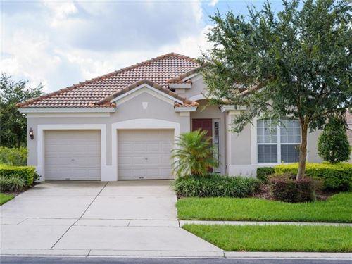 Photo of 7758 HOCKENDALE STREET, KISSIMMEE, FL 34747 (MLS # O5909692)