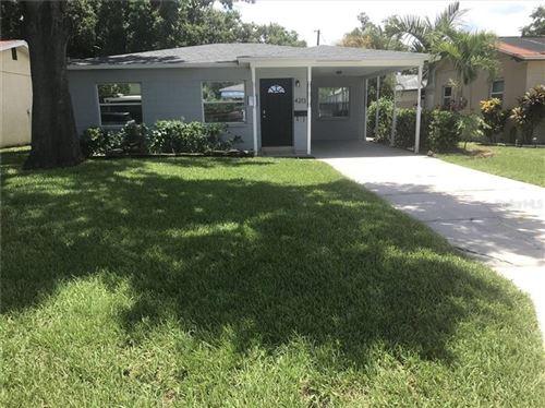 Photo of 4213 21ST STREET N, ST PETERSBURG, FL 33714 (MLS # T3251692)