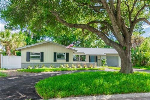 Photo of 6850 12TH AVENUE N, ST PETERSBURG, FL 33710 (MLS # U8093692)
