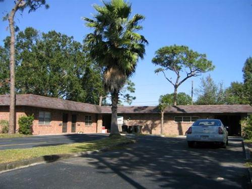 Photo of 2637 26TH AVENUE N, ST PETERSBURG, FL 33713 (MLS # U8126692)