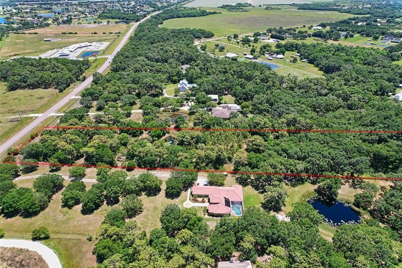 Photo of 16615 COUNTY ROAD 675, PARRISH, FL 34219 (MLS # A4493692)