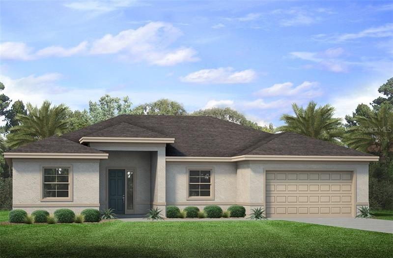 8232 PORTAL STREET, Port Charlotte, FL 33981 - #: N6112692