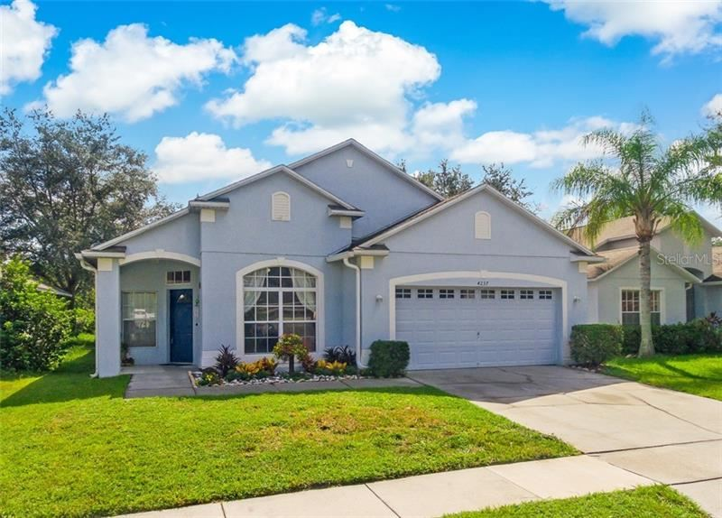 4237 NORTHERN DANCER WAY, Orlando, FL 32826 - #: O5889692