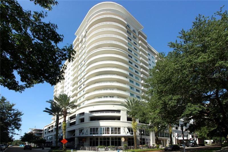 100 S EOLA DRIVE #707, Orlando, FL 32801 - #: O5918692
