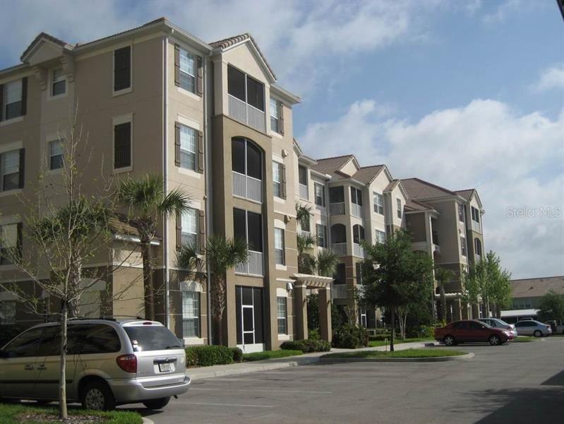 3326 ROBERT TRENT JONES DRIVE #40402, Orlando, FL 32835 - #: O5941692