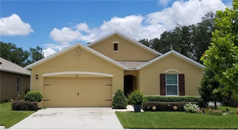 1522 DIAMOND LOOP DRIVE, Kissimmee, FL 34744 - MLS#: S5035692