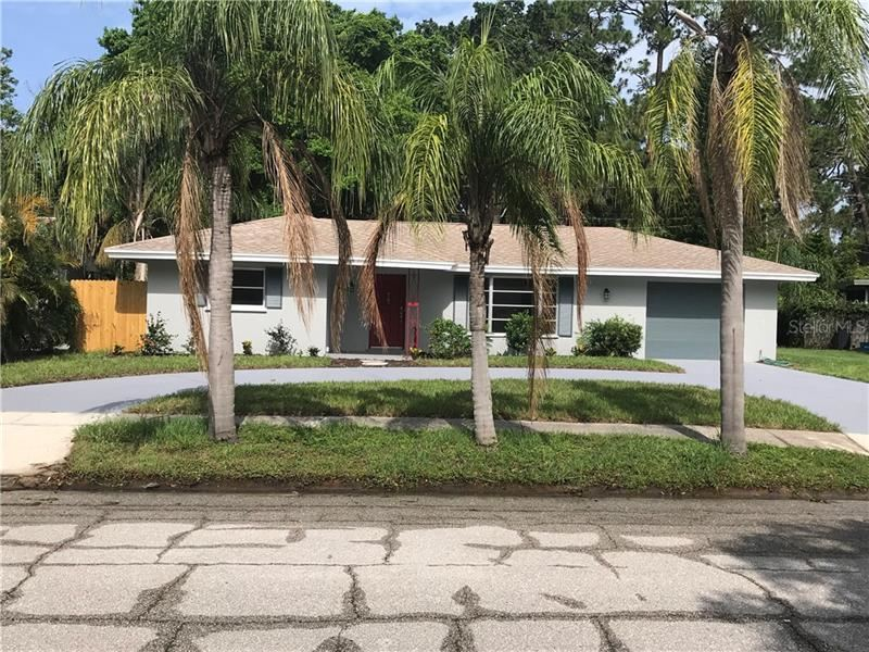 6514 BLUEWATER AVENUE, Sarasota, FL 34231 - #: U8061692