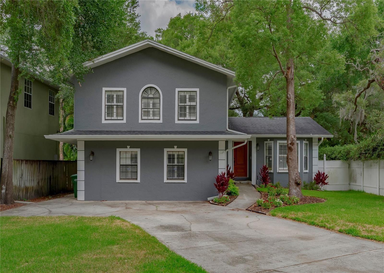 4103 W DALE AVENUE, Tampa, FL 33609 - MLS#: U8125692