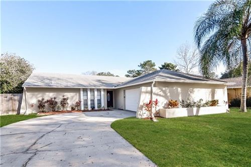 Photo of 15807 COTTONTAIL PLACE, TAMPA, FL 33624 (MLS # O5833693)