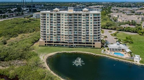 Photo of 10851 MANGROVE CAY LANE NE #514, ST PETERSBURG, FL 33716 (MLS # U8122693)
