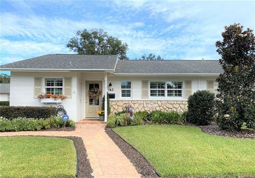 Photo of 163 N HILL AVENUE #40, DELAND, FL 32724 (MLS # V4921693)