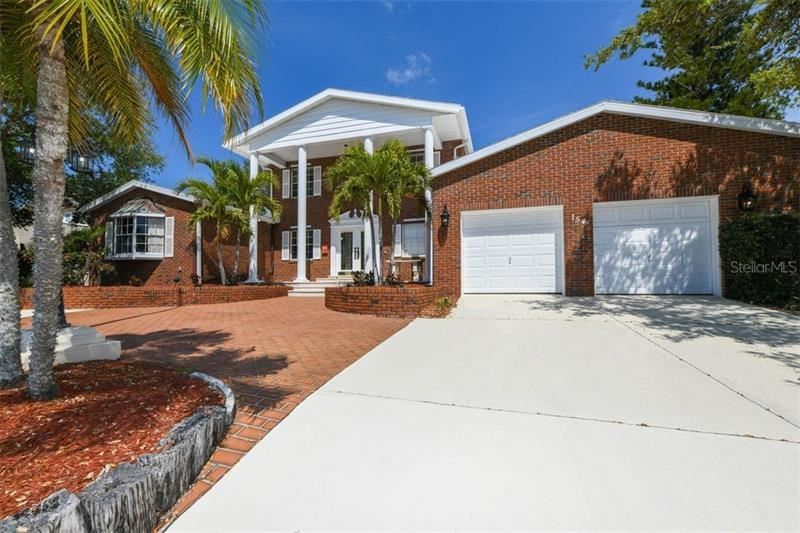 Photo of 154 LOOKOUT POINT DRIVE, OSPREY, FL 34229 (MLS # A4462693)