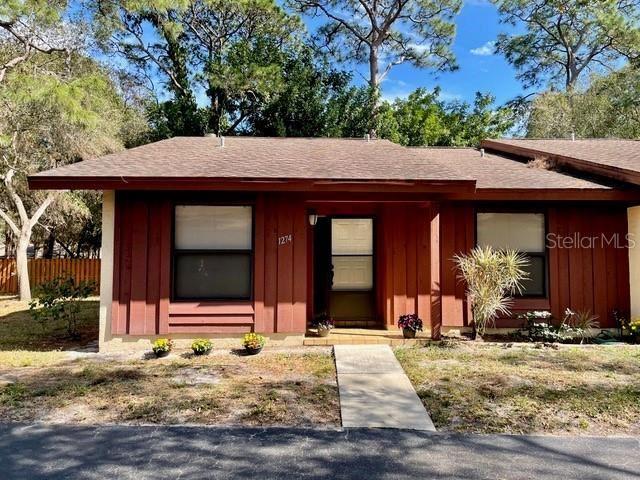 1274 BANCHORY LANE #6, Sarasota, FL 34237 - #: A4478693