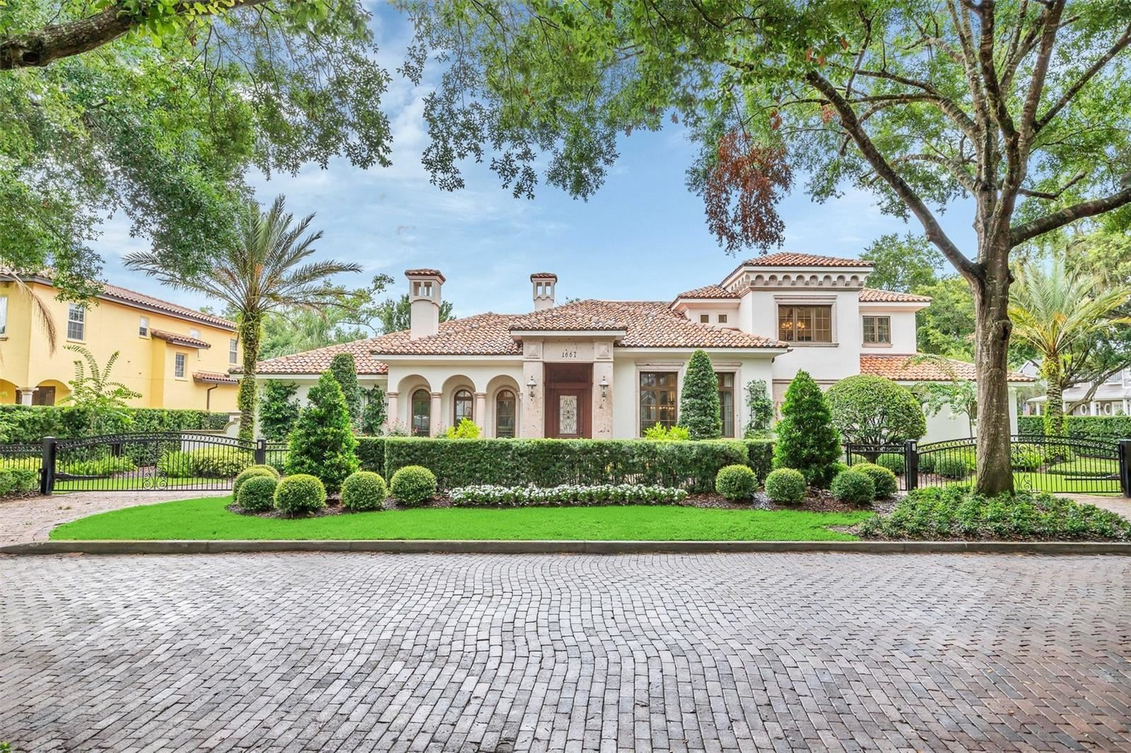 1667 LASBURY AVENUE, Winter Park, FL 32789 - #: O5951693