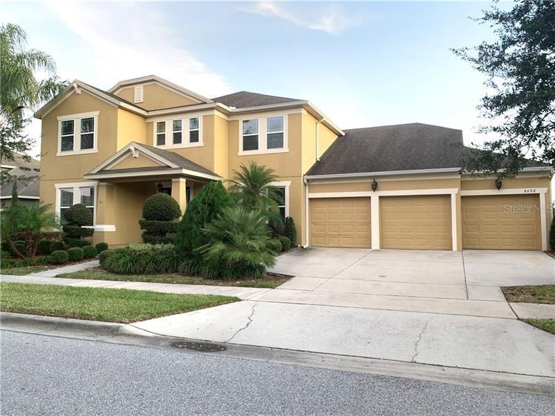 8092 NORTHLAKE PARKWAY #1, Orlando, FL 32827 - #: S5027693