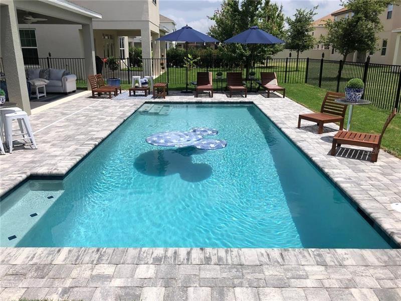 Photo of 8782 CRESCENDO AVENUE, WINDERMERE, FL 34786 (MLS # S5041693)