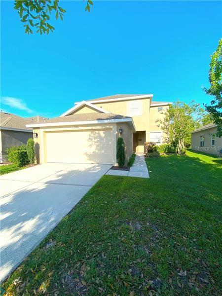9446 LEATHERWOOD AVENUE, Tampa, FL 33647 - #: T3301693