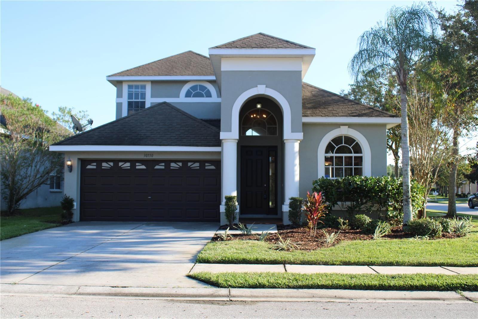 30710 PUMPKIN RIDGE DRIVE, Wesley Chapel, FL 33543 - MLS#: T3335693