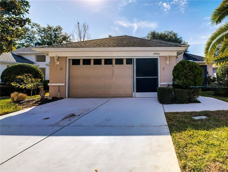 14430 MIDDLE FAIRWAY DRIVE, Brooksville, FL 34609 - #: U8109693