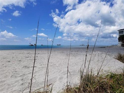 Photo of 2740 N BEACH ROAD #B, ENGLEWOOD, FL 34223 (MLS # A4427694)