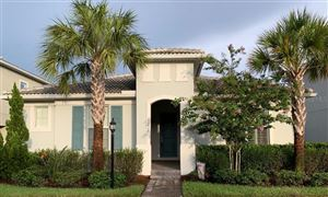Photo of 11616 GOLDEN BAY PLACE, LAKEWOOD RANCH, FL 34211 (MLS # A4441694)
