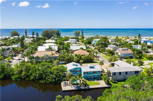 Photo of 300 N SHORE DRIVE #B, ANNA MARIA, FL 34216 (MLS # A4449694)