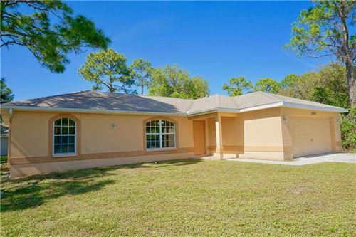 Photo of 2485 YALTA TERRACE, NORTH PORT, FL 34286 (MLS # C7426694)