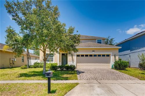 Photo of 4405 OLYMPIA COURT, CLERMONT, FL 34714 (MLS # O5893694)