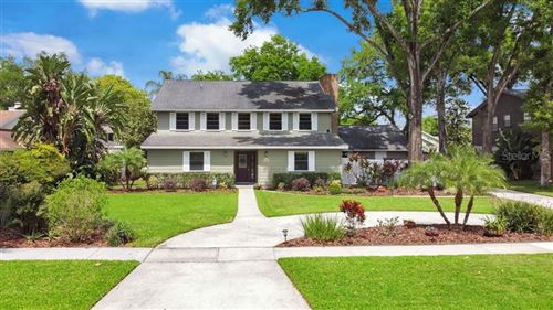 Photo of 4309 WOODLYNNE LANE, ORLANDO, FL 32812 (MLS # O5933694)