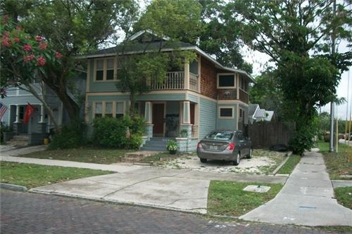 Photo of 1401 7 AVENUE N, ST PETERSBURG, FL 33705 (MLS # U8086694)