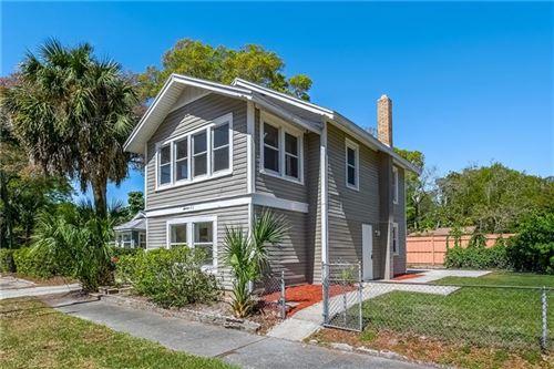 Photo of 1605 23RD AVENUE N, ST PETERSBURG, FL 33713 (MLS # U8115694)