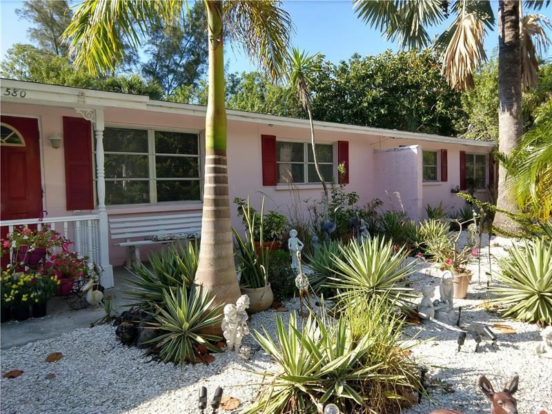 578-580 COMPANION WAY, Longboat Key, FL 34228 - #: A4498694