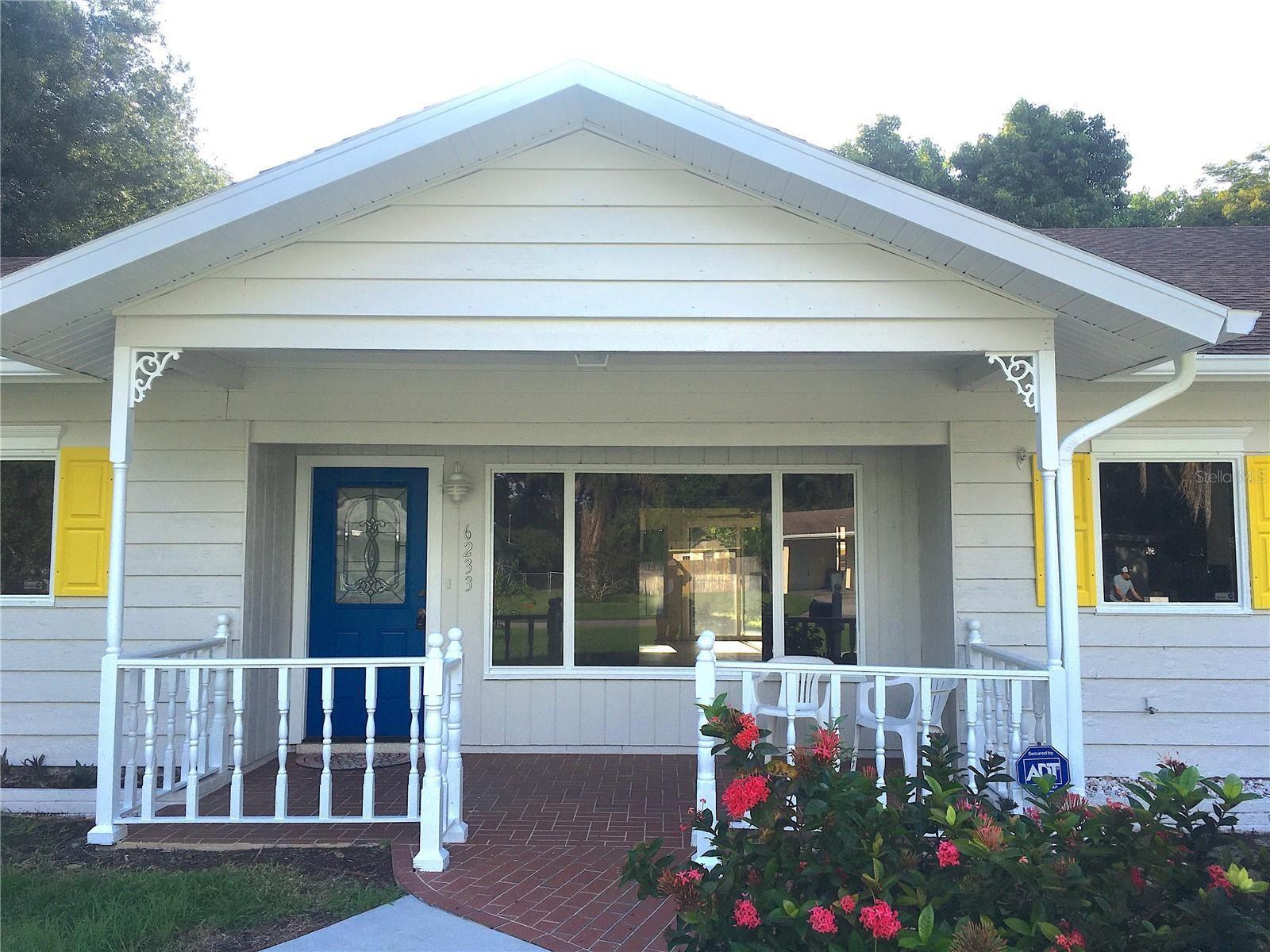 6233 ELMWOOD AVENUE, Sarasota, FL 34231 - #: A4509694