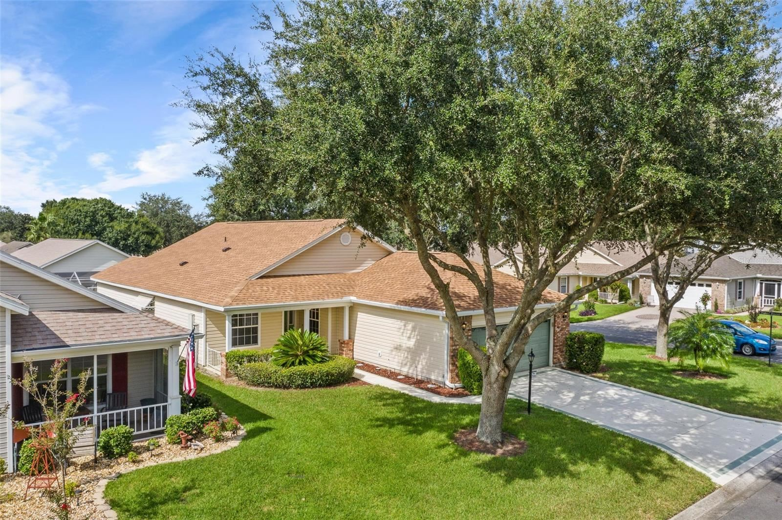 4519 HOLE IN ONE COURT, Leesburg, FL 34748 - #: G5046694