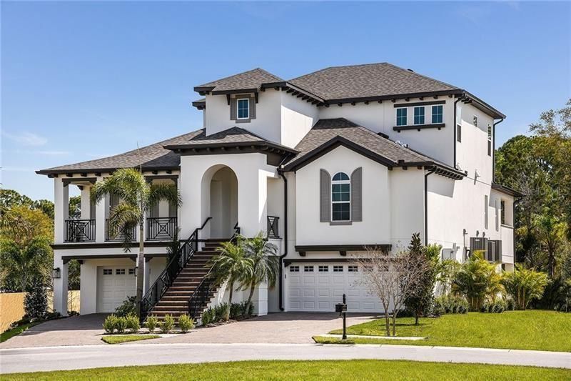 776 HARBOR PALMS COURT, Palm Harbor, FL 34683 - #: T3234694