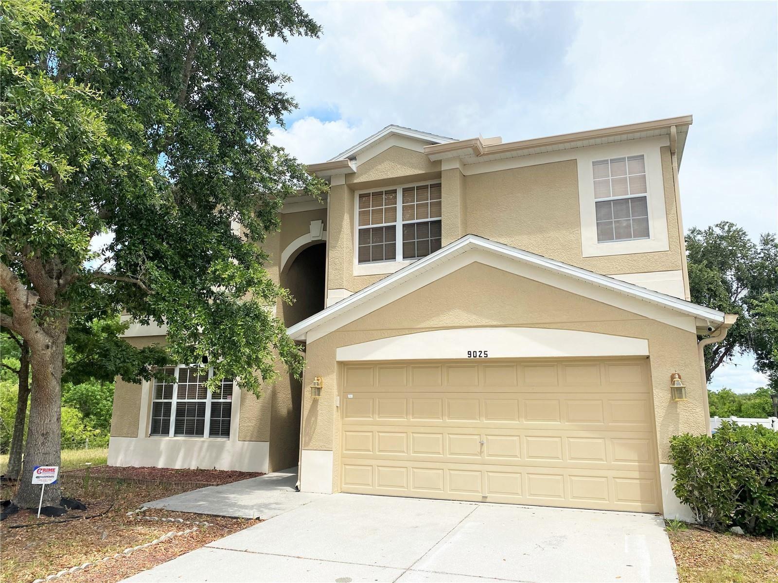 9025 LOST MILL DRIVE, Land O Lakes, FL 34638 - MLS#: T3310694